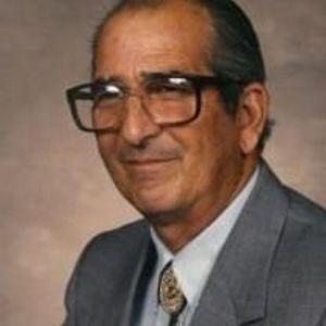 John Joseph De Alba