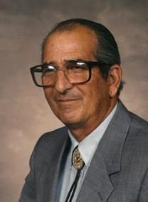 John Joseph De Alba obituary photo