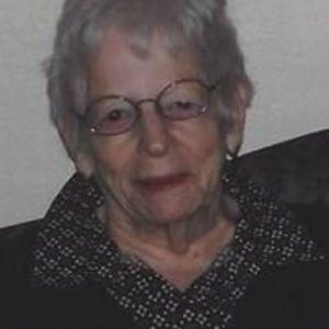 Margaret Brannan