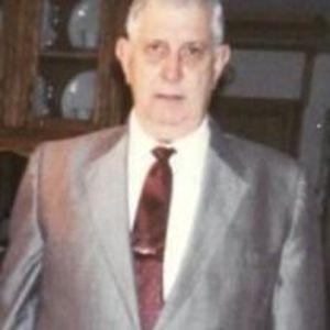 Edmon Cary Dowell