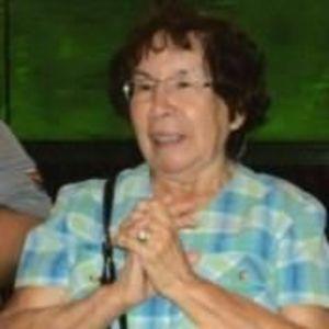 Carmen F. Madero