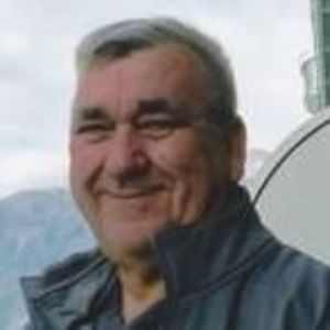 Jerry Herbert Braughton