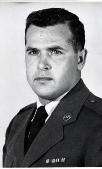 Dorwin Alvin Wooten obituary photo