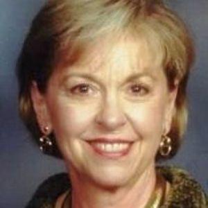 Harriett Kelly McCall