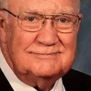 Eugene Jackson Shetter