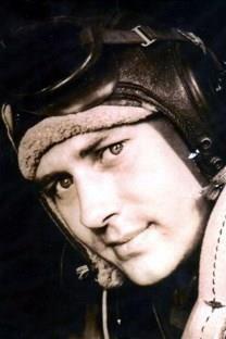 John Rhoid Foster, obituary photo