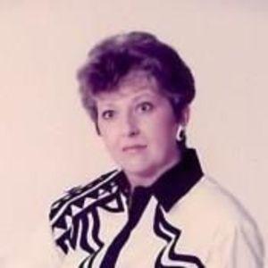 Sheila Ann Strickland