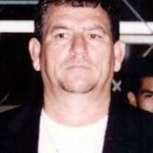 Juan Mendoza Mazon