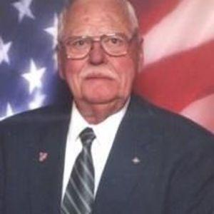 Frank C. Pickett