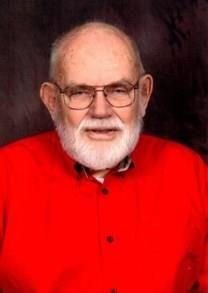 Victor Danley Hansen obituary photo