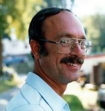 James Genender obituary photo