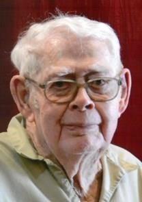 Robert Joe Tucker obituary photo