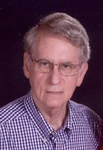 Thomas Carrol Bickham obituary photo