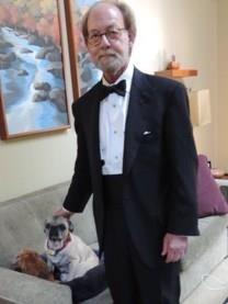 James Milton Bailey obituary photo