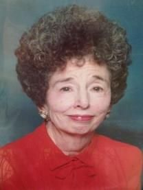 Mary Nell Payne obituary photo