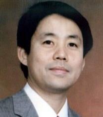 Won Chul Lee obituary photo
