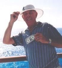 Daniel J. Mayden obituary photo