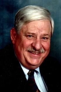 Bob Allen Nowlin obituary photo