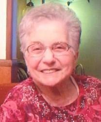 Jeanette Dia obituary photo