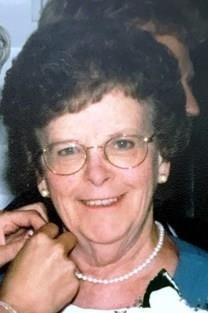 Jeannette L. Hall obituary photo