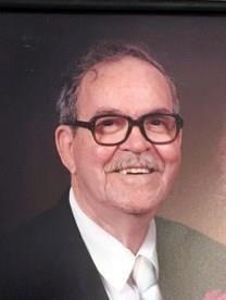 Charles Louis Wilson obituary photo