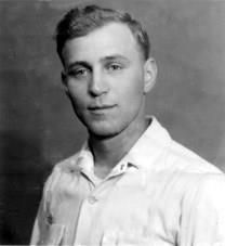 Philip Francis Garber obituary photo
