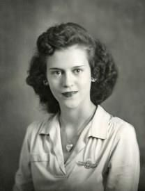 Dorothy May Lankford obituary photo