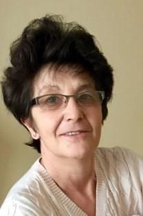 Anna Marta Wojtaczka obituary photo