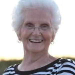 Nina Ruth Elkins
