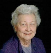 Lillian Roseanne Christ obituary photo