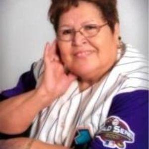 Nora Carrillo