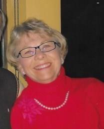 Mary Janice Ivy obituary photo