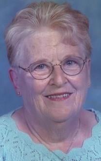 Carol W. TAYLOR obituary photo