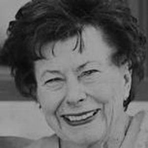 Marilyn Rae Smith
