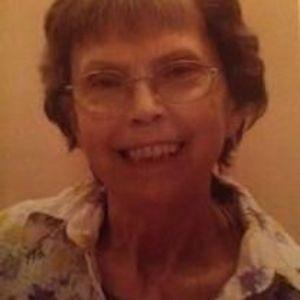 Phyllis Pauline Moore