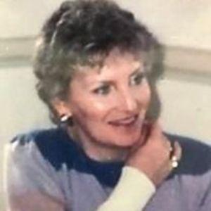 Nancy Jenks Sharman