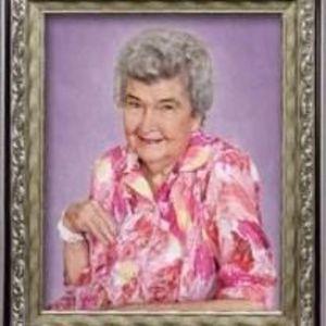 Lucille Elaine Liner