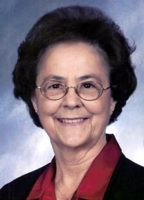 Betty Lou Jeffcoat obituary photo