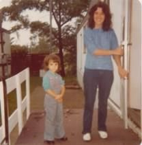 Candy Beckman obituary photo