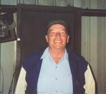 Jimmy Warren Waugh obituary photo