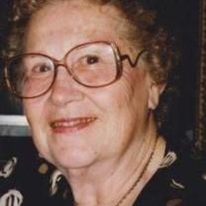 Marjorie E. Hubbard