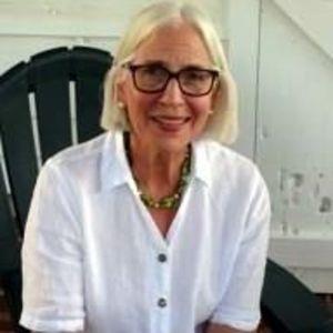Anne Hall Whittle