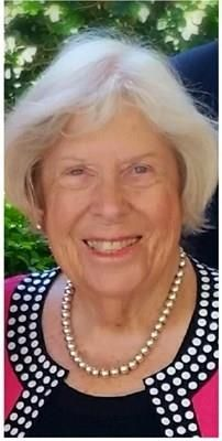 Ruth Emma Hartig Day obituary photo