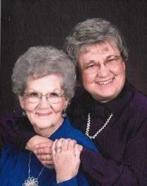Rae C. Keeth obituary photo