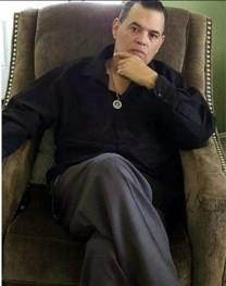 Mike Burgos obituary photo