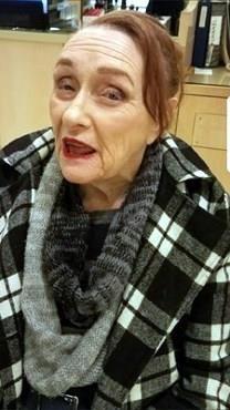 Marva Dawson obituary photo