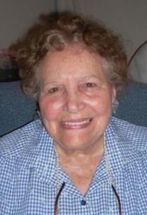Norma Maxine Ahleen obituary photo