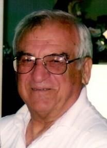 Rudolph Marino Carpenito obituary photo