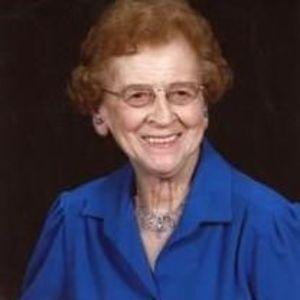 Ruby Lee Morton