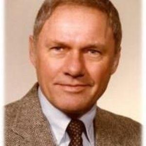 Raymond Arthur Seegers